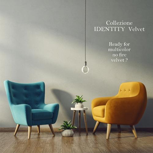 IDENTITY Velvet - 397